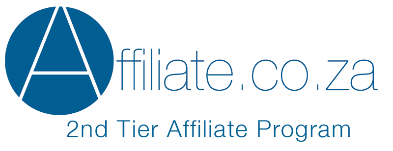 Affiliate.co.za Introduces Its Own 2nd Tier Affiliate Program